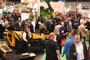 SALTEX 2016 Continues To Attract World Class Exhibitors