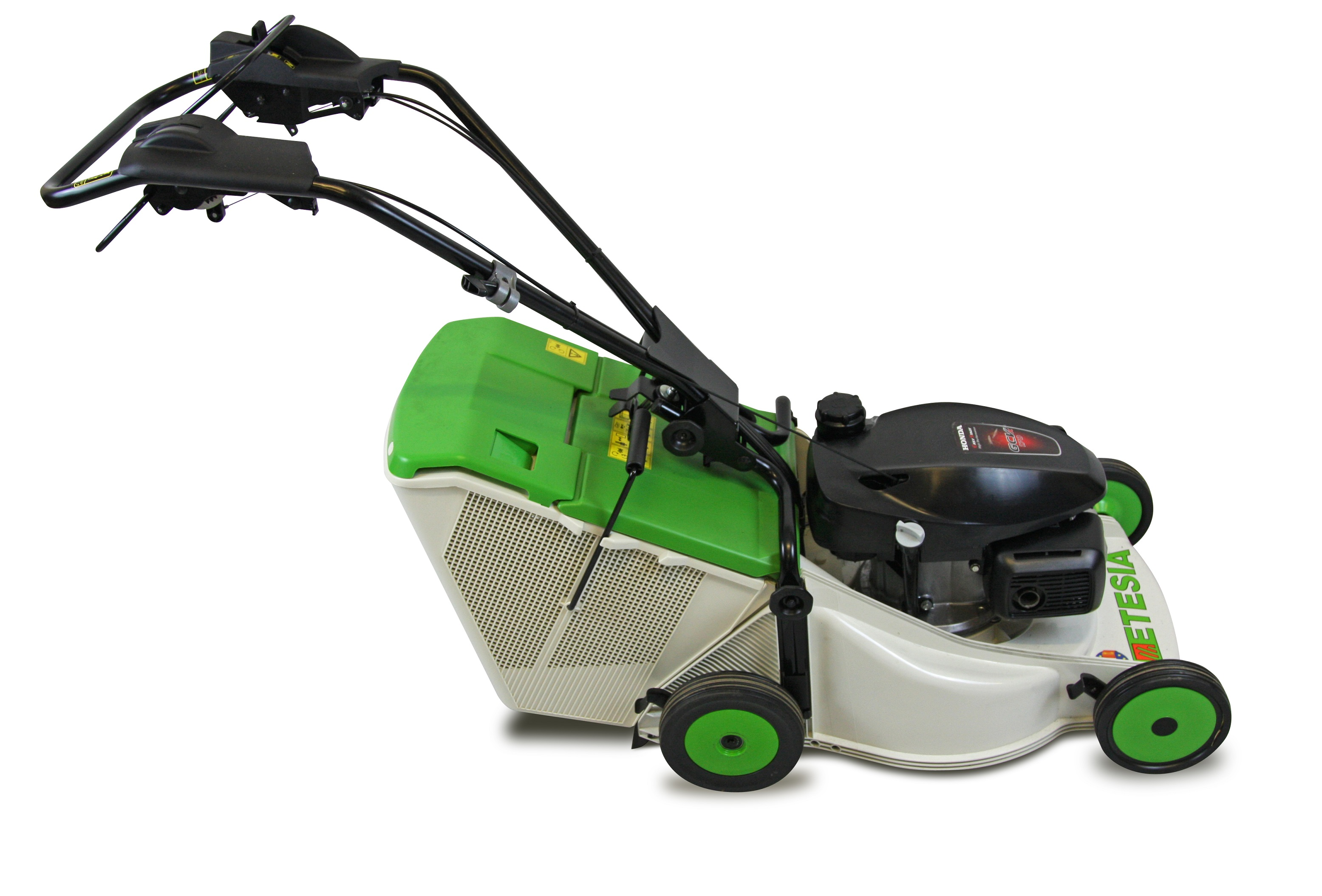 Etesia Launch Two New Professional Pedestrian Mowers