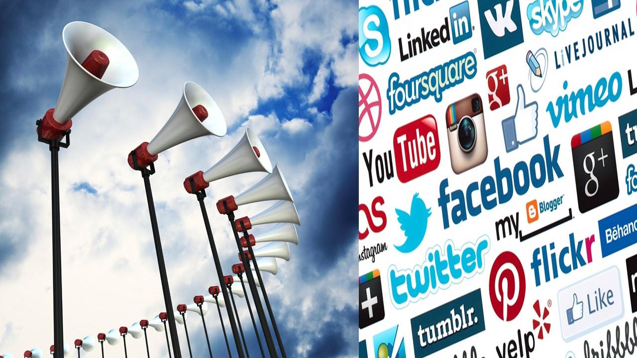 Social Media Marketing Kent